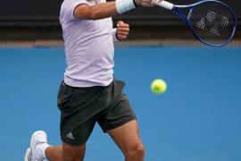 Munar no cumple ante Popyrin en la segunda ronda del Abierto de Australia