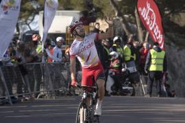 Este es el nuevo recorrido de la Challenge Mallorca