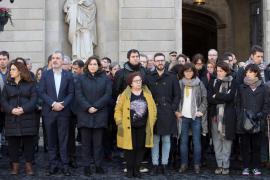 Prisión sin fianza para el detenido por el triple crimen de Barcelona