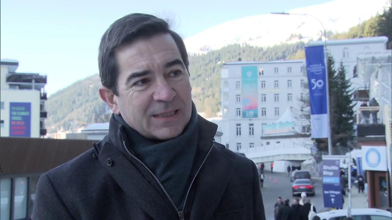 Carlos Torres Vila (BBVA): «En 2018 y 2019, hemos conseguido movilizar 30.000 millones en financiación sostenible»