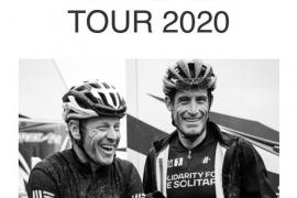Pedalear con Armstrong en Mallorca cuesta 27.000 euros