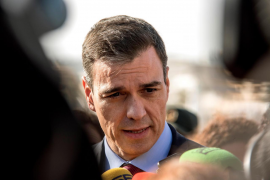 La Junta Electoral sanciona a Sánchez con 500 euros y a Celaá con 2.200