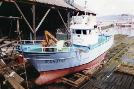 El pesquero desaparecido fue comprado hace varios meses por presidente FAAPE