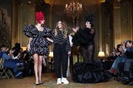 Juana Martin - Runway - Paris Haute Couture Fashion Week S/S 2020
