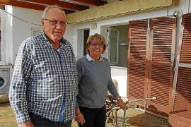 Vecinos afectados por la tormenta: «Los muebles de la casa flotaban entre el agua como una pelota»