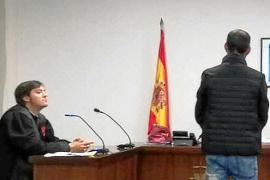 Condenado por robar en siete pisos propiedad del Ibavi en Manacor
