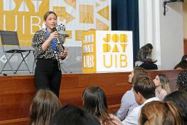 En marzo vuelve el Job Day UIB