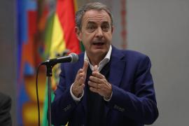 Zapatero cree que una rebaja de las penas a los presos del 'procés' ayudaría a desinflamar