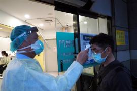 Dos personas, en estudio en España por posible contagio de coronavirus