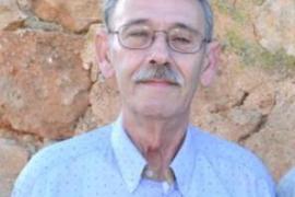 Fallece el exregidor de sa Pobla Joan Crespí Garau