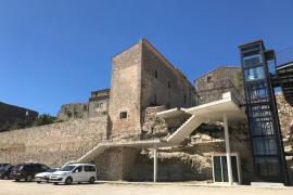 Lloret pide el interés general para el aparcamiento de Sa Riba