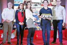 Entrega de premios de los Reyes de Oro de 'Ultima Hora'
