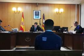 Dos años de cárcel por entrar a una casa en Palma para robar videojuegos