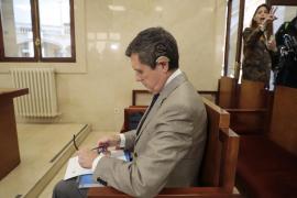 La Audiencia rechaza que Jaume Matas se ahorre cuatro meses