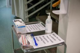 Detectado en Vizcaya un caso sospechoso de coronavirus