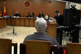 Condenado a cinco años de cárcel por abusos sexuales a su hijastra en Palma