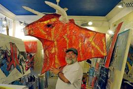 Diego Villamediana instalará una escultura reivindicativa en el Born