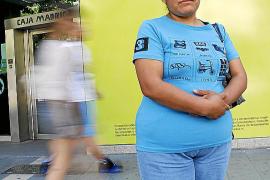 El hundimiento de Bankia arrastra a los pequeños ahorradores