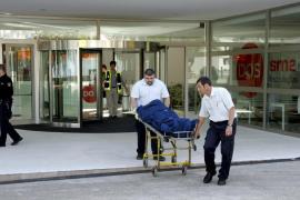 Detenido el jefe del trabajador fallecido tras caer desde diez metros en el Parc Bit