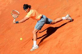 Nadal deja fuera de Roma a Berdych y se medirá a Ferrer en semifinales