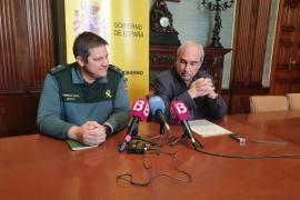 El delegado del Gobierno en Baleares afirma que «la visita de Sánchez no cambió el operativo de búsqueda»