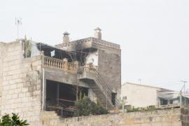 Un fallo eléctrico, posible causa del incendio mortal de un niño de cinco años en Vilafranca