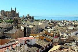 El Govern recaudó poco más de la mitad de lo previsto en multas de turismo en 2019