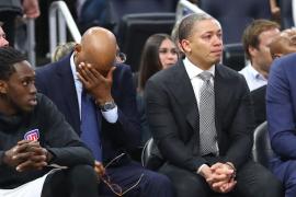 El mundo del baloncesto llora la pérdida de Kobe Bryant