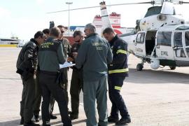Recuperado en el mar de Ibiza un segundo cuerpo