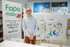 FAPA: 40 años de lucha de los padres de alumnos