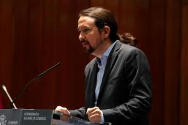 El PP pide que Iglesias explique los casos de abusos sexuales a menores tutelados