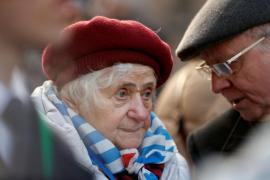 Los últimos supervivientes de Auschwitz: «No olviden lo que sucedió en el Holocausto»