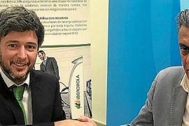 Iberdrola y Aevab alcanzan un acuerdo para impulsar la movilidad sostenible