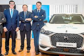 Kia Motors vende 502.845 vehículos en Europa