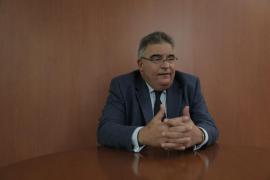 Barceló defiende la actuación de la Fiscalía ante los casos de explotación sexual