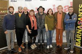 Baleares se llena de música de autor y canción protesta con el Festival Barnasants