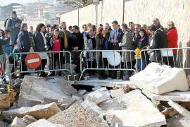 La borrasca 'Gloria' causa daños por valor de 11,2 millones en infraestructuras públicas
