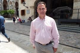 La unión del PI al pacto de gobierno de Sóller otorga la mayoría absoluta a Simarro
