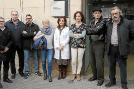 Médicos y usuarios de Pere Garau exigen un nuevo centro de salud