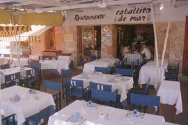El restaurante Caballito de Mar cierra sus puertas