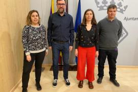 La Oficina Antidesahucios de Palma ha detenido más de 1.700 desahucios desde 2015