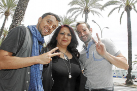 Tricicle produce «risas aseguradas» con el musical 'Forever young'