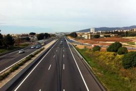 Adjudicadas por 1,3 millones las obras del nuevo acceso al polígono de Marratxí desde la autopista
