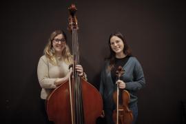 Una oportunidad para las nuevas caras de la Orquestra Simfònica de Baleares