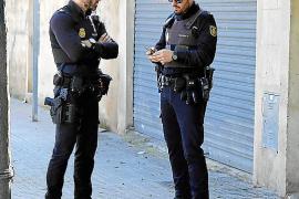Detenido en Palma por sacar a la fuerza a cuatro inquilinos de su casa porque no pagaban