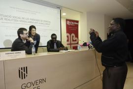 Siete de cada diez senegaleses se dedican a la venta ambulante en Mallorca