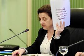 Santiago reprocha a la policía que no priorice los casos de abusos a menores