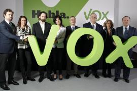 Cristina Seguí denuncia un doble veto en Zaragoza en la presentación de 'Manual para defenderte de una Feminazi'