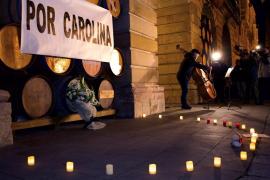 La madre de la niña fallecida en Logroño «niega» haber hecho nada