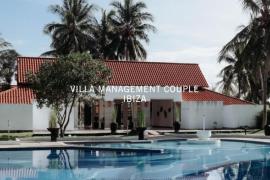 Se busca una pareja para trabajar en una villa de lujo en Ibiza por casi 5.000 euros